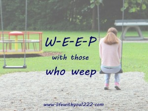 weep infertility ttc
