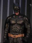batman happy