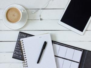 writing book procrastinating